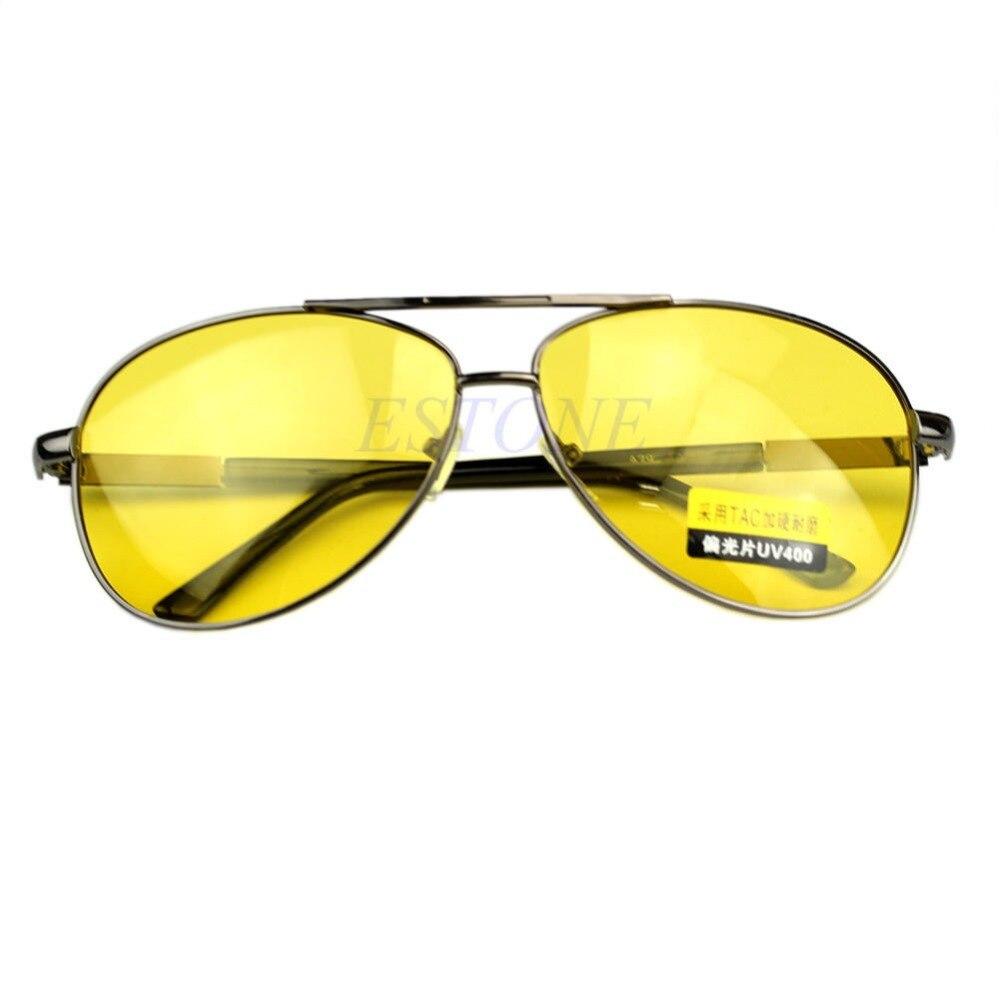 66bd019cf4 Visión Nocturna libre Gafas polarizadas UV400 conducción Gafas anti-glare  sunglass