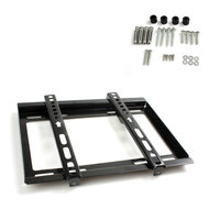 Top Quality TV Wall Mount Bracket For Most 14 42 LED LCD Plasma Flat Panel TV