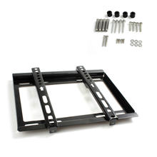 Top Quality TV Wall Mount Bracket for most 14''~42'' LED LCD Plasma Flat Panel TV Universal(China)