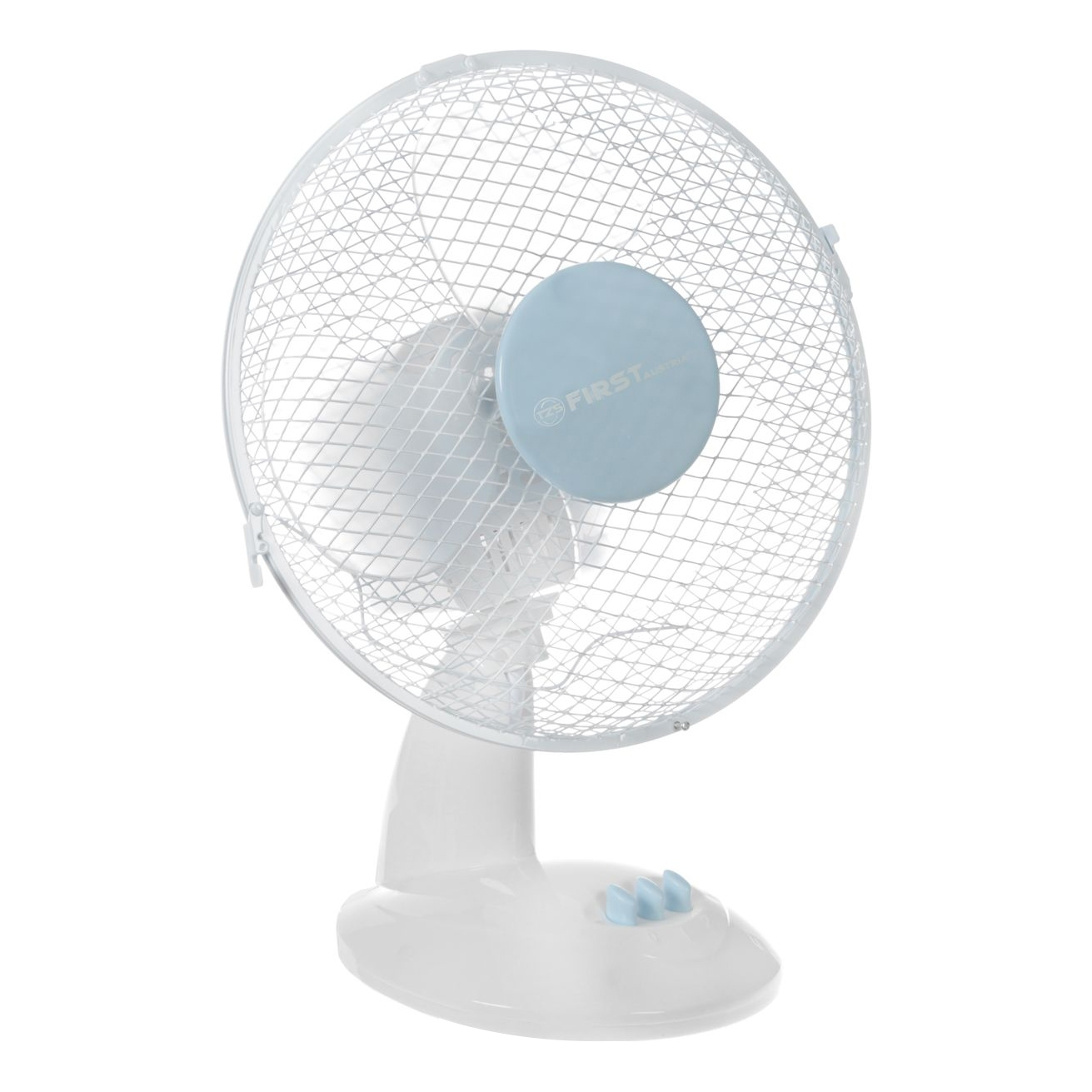 Table fan FIRST FA-5550-BU fan first fa 5571 8 bu
