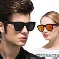 TR90 Unisex Square Marca Lente gafas de Sol Polarizadas Espejo Conductor gafas de Sol Masculinas Gafas Eyewears Accesorios Para Mujeres/Hombres gafas 8003