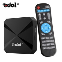 EDAL T95E Android TV BOX RK3229 Quad Core 32bit TV Box 1GB 8GB Wifi 2 4GHz
