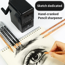 BGLN 1Piece Sketch Pencil Sharpener Mechnical Sketching Painting For Drawing School Student Stationery