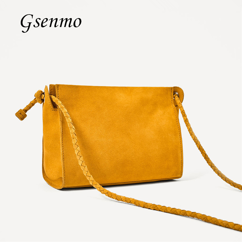 Genuine Leather Women Shoulder Bag Female Casual Tote Bag Handbag Famous Brands High Quality Messenger Bags Sac Cabas Femme