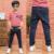 Nuevo 2017 Vaqueros de Los Niños Para Los Muchachos Otoño y Primavera Oscuro azul de Mezclilla Pantalones Pantalones Bebé Niños Vaqueros Lavados Mediados de Pantalones Vaqueros Del Muchacho pantalones
