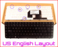 New Keyboard US English Version for HP Pavilion DV6-3050 DV6-3050US DV6-3051 DV6-3114 DV6-3114CA DV6-3123 DV6-3143CL Laptop