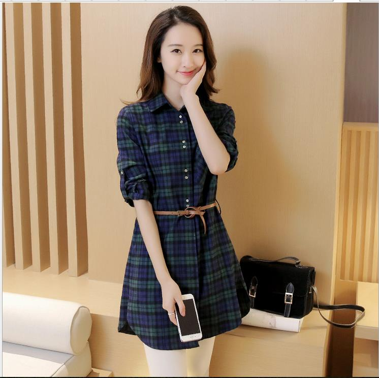 Online Buy Wholesale ladies shirt jacket from China ladies shirt ...