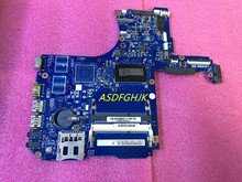 VGST VGSTG MB for Toshiba Satellite P55T Laptop Motherboard H000059240 69N0C3M6DA01 I5 4200U DDR3L 100 TESED