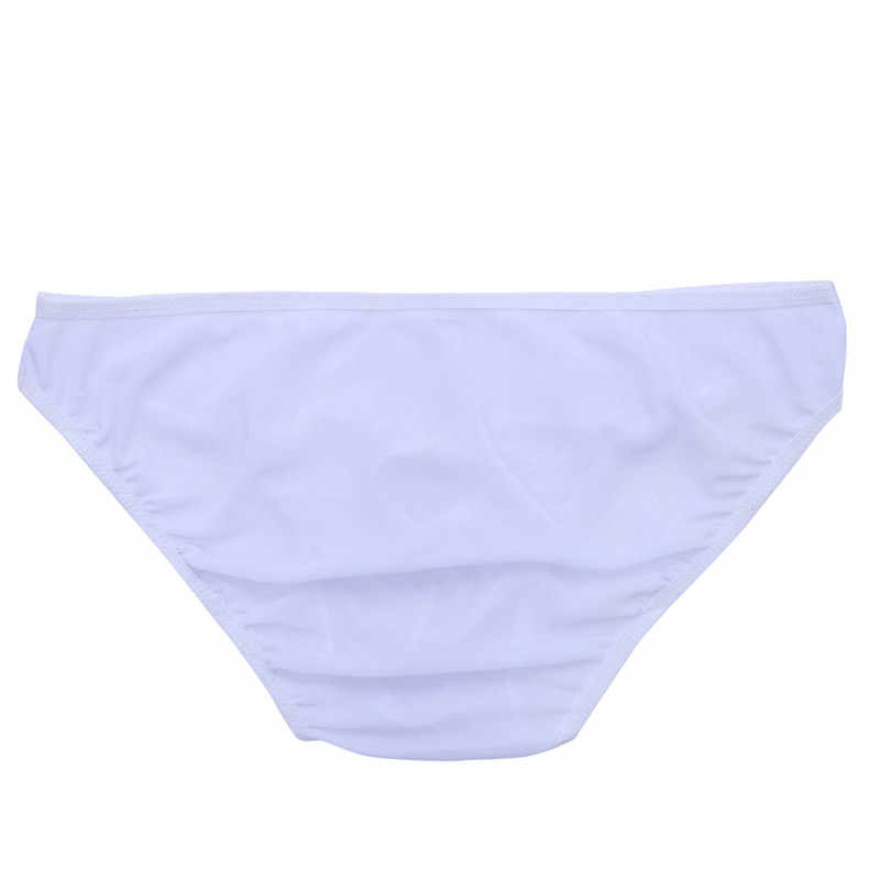447d0489e5a ... MSemis Sexy Men Lingerie Mens Mesh Briefs See-through Men Bikini Thong  Underwear with Penis ...