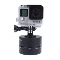 New 360 Degree Rotating Head Delay Delay Automatic Tilt Head Timer Sports Camera Accessories For GoPro