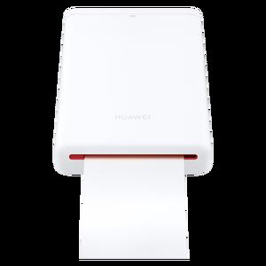 Image 4 - Оригинальный принтер Huawei Zink 300 точек/дюйм, портативный фотопринтер Honor Pocket, Bluetooth 4,1, поддержка DIY Share 500 мАч