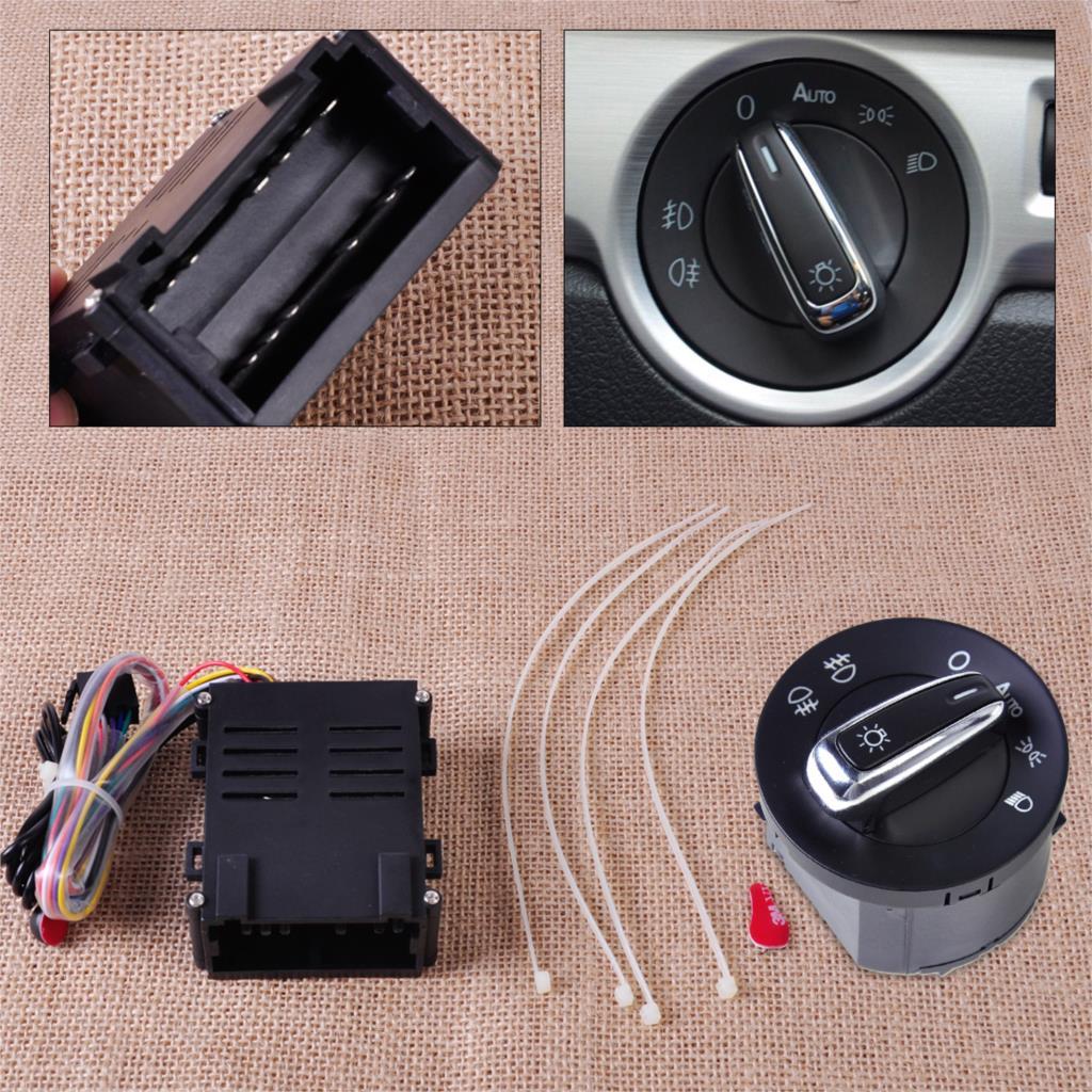 citall 5nd941431b new auto headlight sensor module. Black Bedroom Furniture Sets. Home Design Ideas