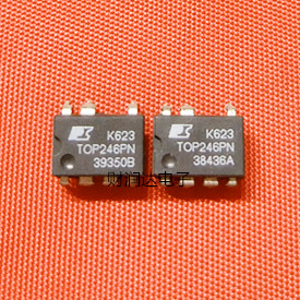 The new TOP246P TOP246PN DIP-7 spot can be directly shot Quality assurance