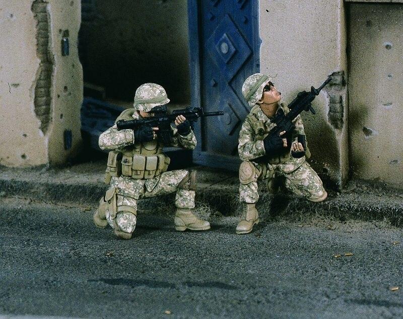 1:35 Surge US Iraq