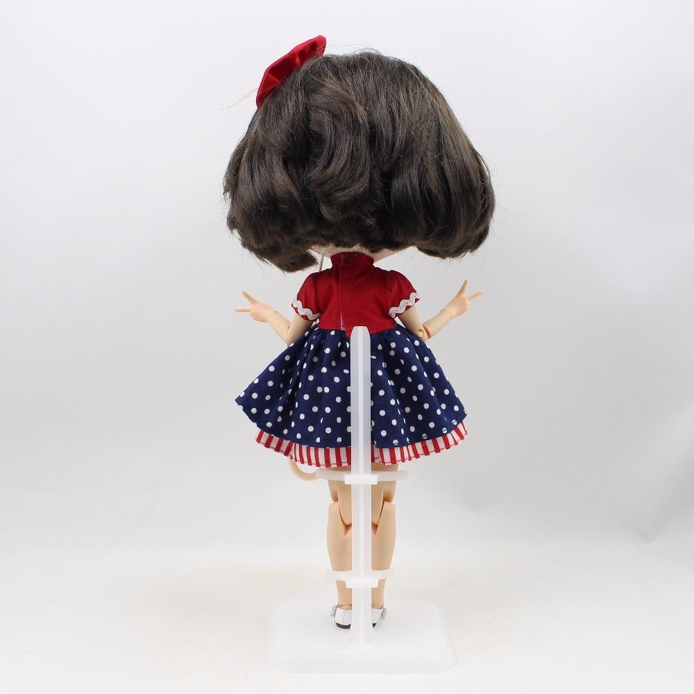 Blythe Doll Stand Platform Holder 4