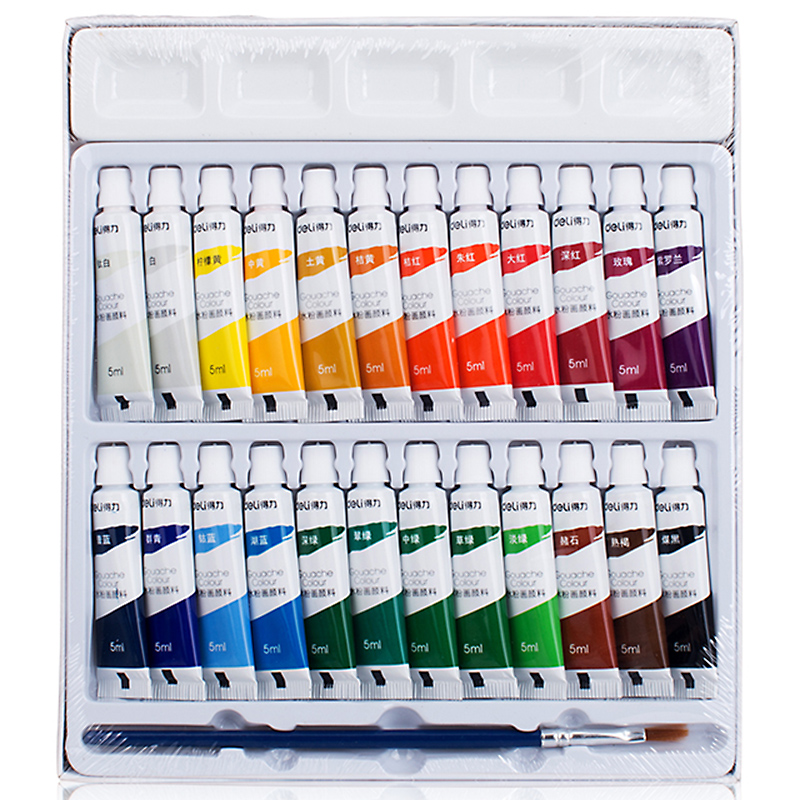 Acrylic Paints Set To Paint Crafts Acrylic Painting 12/18/24 Colors Graffiti For Kids And Artist Paint Techniques For Beginners