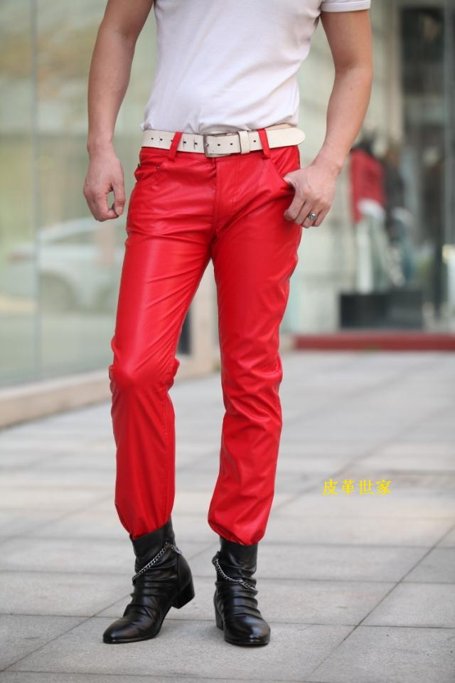 Find and save ideas about Red pants men on Pinterest. | See more ideas about Red pants for men, Red trousers mens and Red chinos.