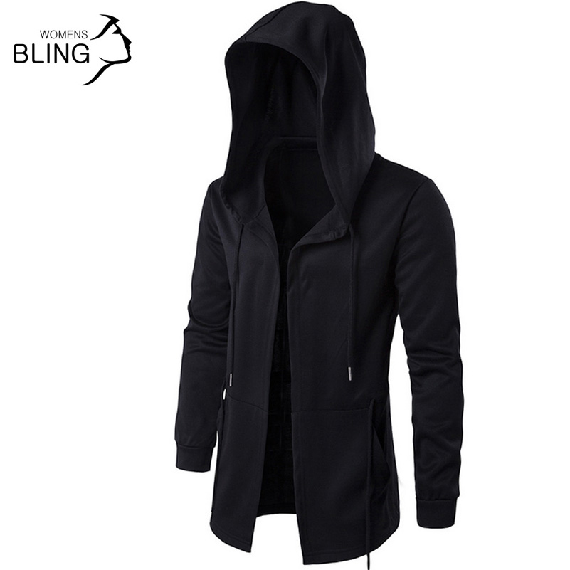 Women Hooded Sweatshirts With Black Gown Best Quality Hip Hos