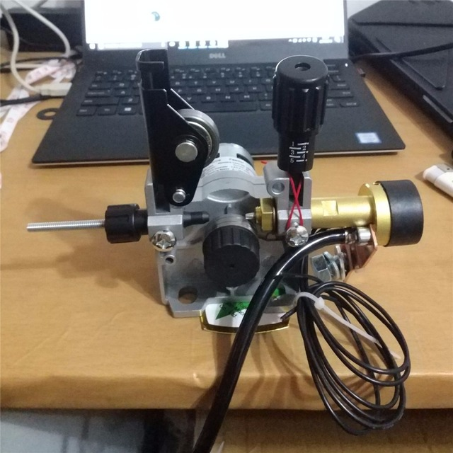 Wire Feed Assembly 24V 0.6 0.8mm SSJ 29AWire Feeder Motor MIG MAG ...