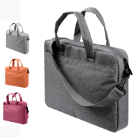 Multi Use Laptop Handbag Liner Sleeve Notebook Shoulder Bag For Xiaomi Air For Macbook 13 Pro