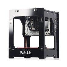 1500 МВт DIY USB лазерный гравер мини настольный Bluetooth принтер продвинутый лазерный гравировальный станок