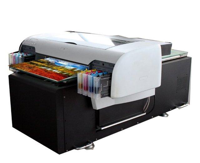 HOT SALE Digital T Shirt Printing Machine Large Format Printer