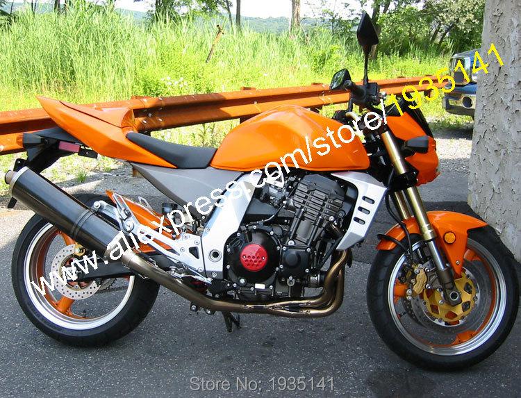 Hot Sales,Sports Parts For Kawasaki Z1000 2003 2004 2005 2006 Z 1000 03 04 05 06 Orange Aftermarket Motorcycle Fairings Kits hot sales for bmw k1200s parts 2005 2006 2007 2008 k1200 s 05 06 07 08 k 1200s yellow bodyworks aftermarket motorcycle fairing