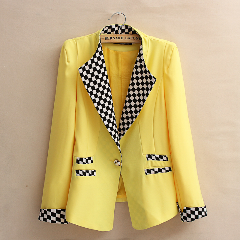 Candy-jacket-White-Black-Yellow-Fashion-New-Slim-Ladies-Womens-One-Button- Suit-Coat-Blazer-Jacket.jpg