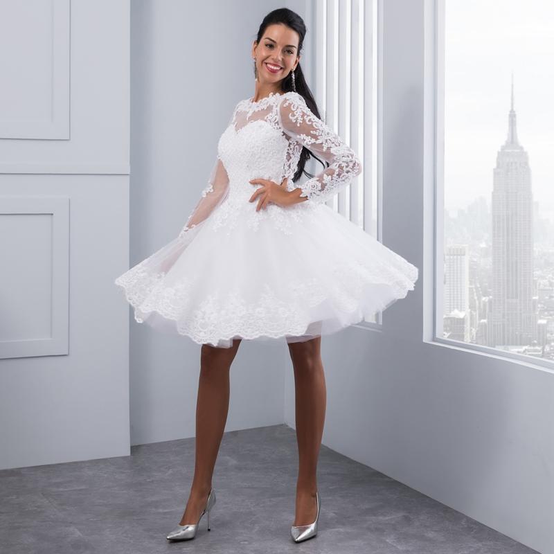 Robe de mariee nouveaute 2018