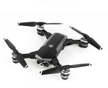 Remote Control Mini Drone With Camera 720P No Camera Foldable Model RC Quadcopter Altitude Hold Helicopter WiFi FPV Micro Pocket