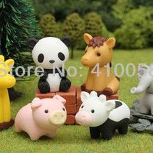 25 шт. в форме милых животных ластик мультфильм дизайн ластик для скидки коллекция канцелярских принадлежностей цена
