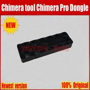 Image 2 - Новинка 2020, 100% оригинальный ключ Chimera/Chimera Pro Dongle (аутентификатор) со всеми модулями, активация лицензией 12 месяцев