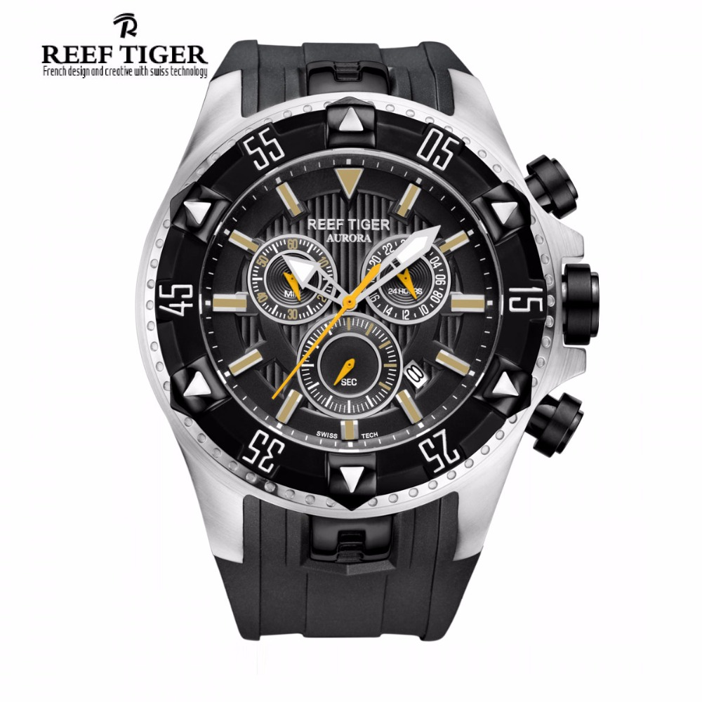 aliexpress buy reef tiger rt sports watches