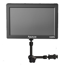 Aputure vs 5 hd sdi hdmi 1920 1200 video monitor 7 inch magic arm for sony.jpg 250x250