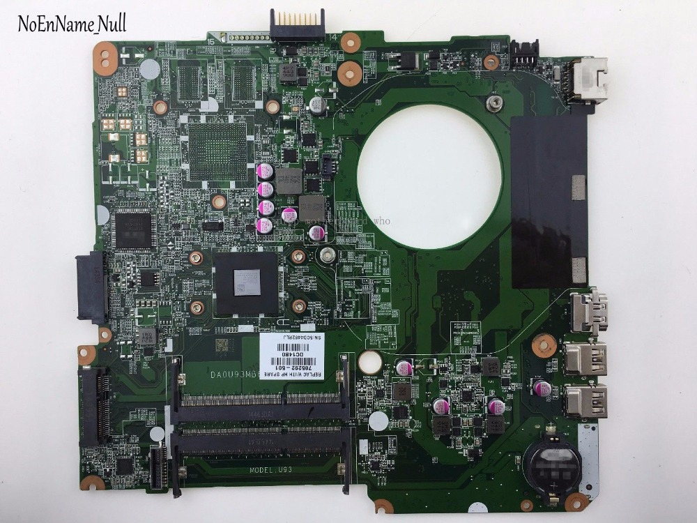 785292-501 free shipping 785292-001 Motherboard For HP 14-W Laptop Motherboard DA0U93MB6D2 E1-2100, DDR3 100% Fully Tested785292-501 free shipping 785292-001 Motherboard For HP 14-W Laptop Motherboard DA0U93MB6D2 E1-2100, DDR3 100% Fully Tested