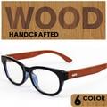 2016 высокое качество мужчины кадров очки очки рамки для женщин feminino masculino armacao de óculos де грау