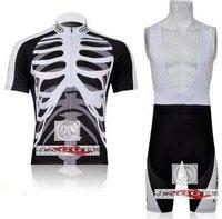 Quick-dry! Northwave NW 2011 bib kurzarm trikots tragen kleider/fahrrad-/reitenjerseys + trägerhose
