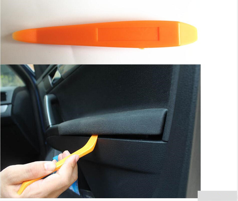 Car Tax Disc Holders 5pcs Car Handle Protection Accessories For Ford Focus 2 Focus 3 Mk3 Mondeo Kuga Fiesta C-max Ka Focus 4 For Buick Excelle Encore Automobiles & Motorcycles