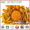 Curcumin Extract 100% Pure natural organic turmeric curcumin powder 500g