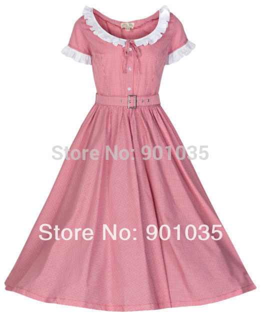 Online Buy Wholesale western vintage dresses from China western ...
