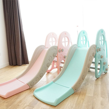 Indoor Toddler Play Slide  First Slide Plastic Climber Kids Playpen Extention, Suitable Playpen, Perfect for Infants and Babies playpen brevi soft play 587