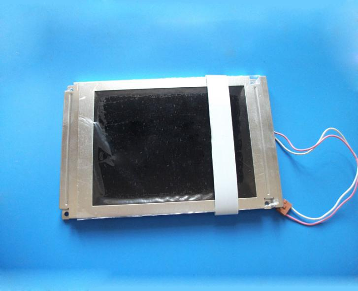 Original 5.7 inch LCD Screen Display Panel For SX14Q004 SX14Q002 320*240 60 Days Warranty