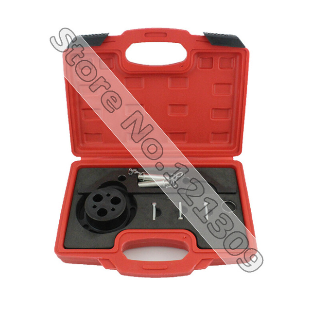 Engine Timing Belt Tools Garage Tool Set Kit For Vauxhall OPEL-GM N009026