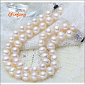 100% Natural Real Freshwater Pearl Bracelet  and Bangle