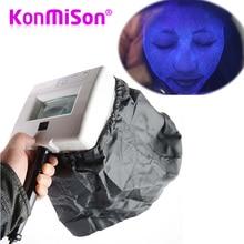 ЖК дисплей цифровой измеритель водного баланса кожи метр уход за кожей тестер влаги Анализатор содержания масла мониторы детектор прибор для ухода за лицом ING