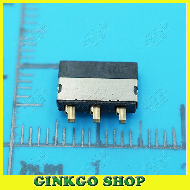 f58f69ec1 100 قطع نوع البطارية حامل streight 3pin ، البطارية موصل ، بطارية الهاتف  المحمول موصل الشحن مجانا