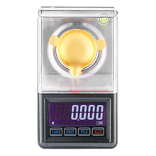 Free Shipping LCD Digital Scale 0 001g 50g Pocket Jewelry Diamond Digital Weight Scale High Precision