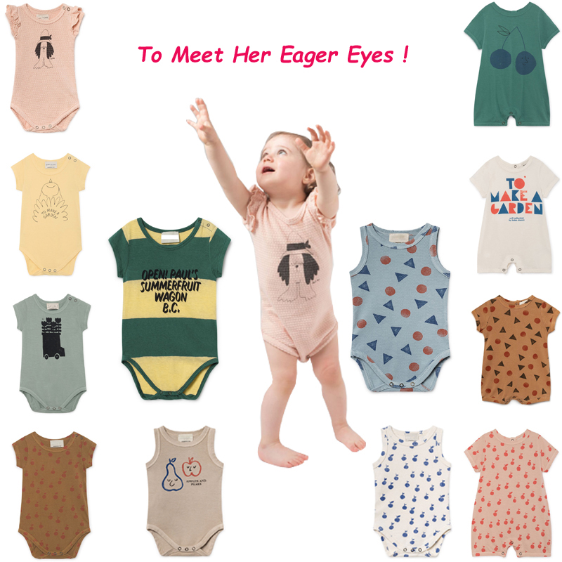 f558522116a2b Bodysuits & One-pieces