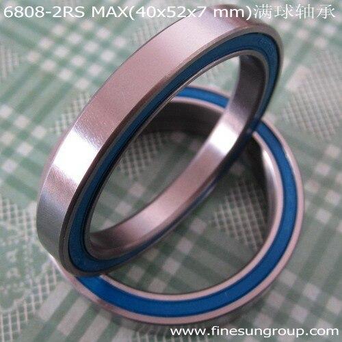 Free Shipping Yeti sb66c carbon frame set pivots bearings (8 bearings) sb66c suspension pivot bearing replacement full set 8 pcs