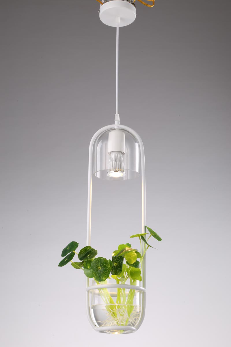 ФОТО Modern Pendant Lights Feather Lamp shades Decor Fixtures Living Room Kitchen Gift E27 5W Led Bulbs White Iron Home Lighting 220V